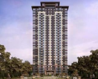 东部中心核心区,品质人居典范,双公园墅境美宅
