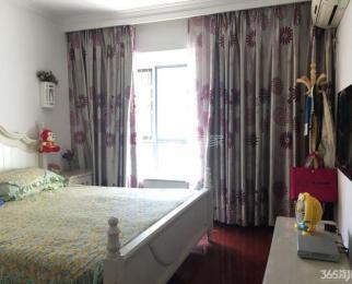 花雨南庭 精装修3室1厅 价格还有空间哦 首次出租 拎包入