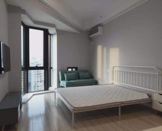 单身公寓豪华装修首次出租小市新村新模范马路