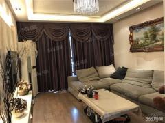 聚宝山庄 三室两厅两卫 精装修 基本未入住 看房方便 诚心出售