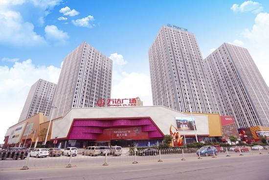 瑶海万达现铺门面 临泉东路商业中心 附近发展潜力大